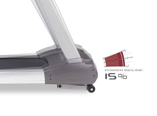 Функция TV вертикальных Bike